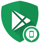 The Android Device Manager app icon