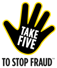 Take Five logo