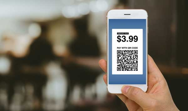 Paying by digital wallet