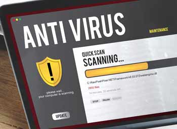 Protect yourself from password-stealing viruses
